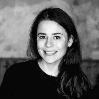 Elena Weidemann